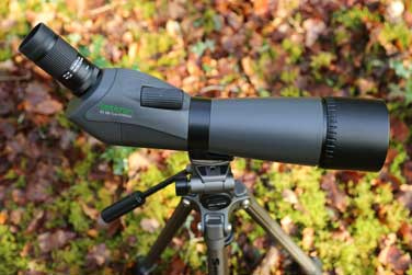 Scopes and Tripods