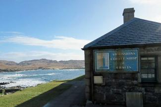 Ardnamurchan Lighthouse Shop and Cafe