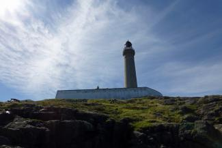 Ardnamurchan Lighthouse and Visitor Centre