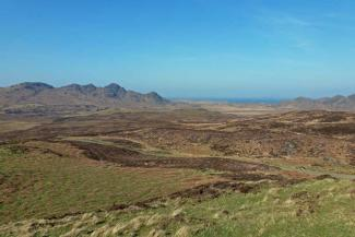 The Ardnamurchan Volcano