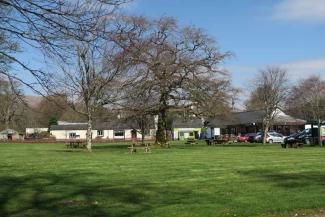 Strontian Village Green
