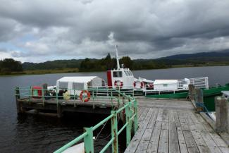 Loch Shiel Wildlife Cruise