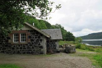 Ardtornish Estate  - The Boat House
